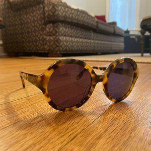 J.Crew NWOT Tortoise Sunglasses